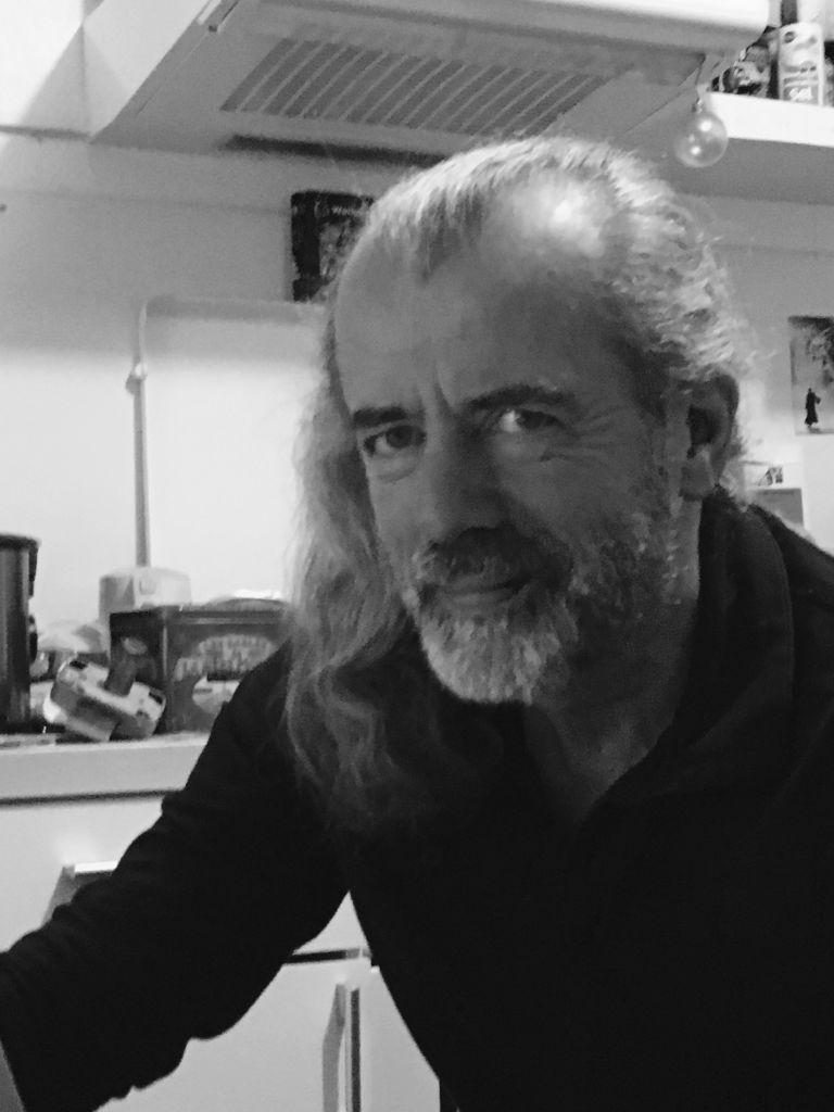 Portrait de Denis par sa fille Gange David-Lazerme